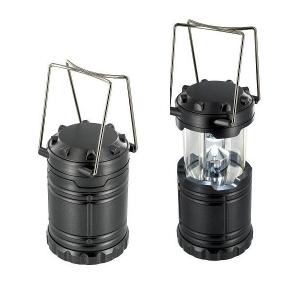 Higlander campinglamp led