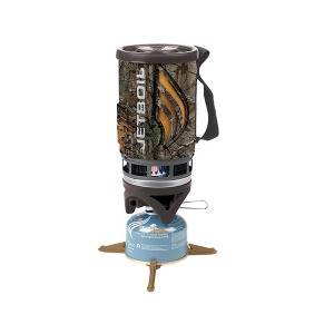 JetBoil Flash Camo Realtree