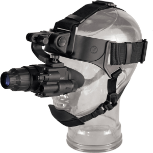 Pulsar Night Vision Goggles