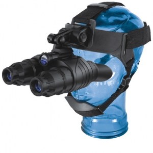 Pulsar Night Vision Goggles Edge GS 1x20