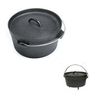 Dutch Oven 4QT