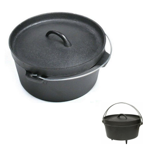 Dutch Oven 6QT