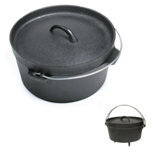 Dutch Oven 9QT