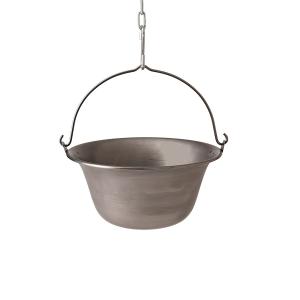 Hongaarse Goulashketel staal 14 liter