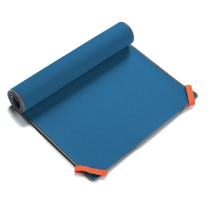 Terra Nation Strandmat 60x160 Blauw