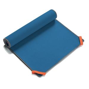 Terra Nation Strandmat 60x160 Blauw