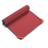 Terra Nation Strandmat 60x160 Rood