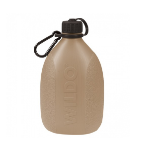 wildo hiker bottle Desert
