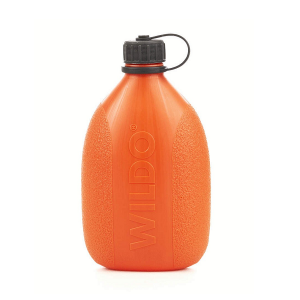 wildo hiker bottle Oranje