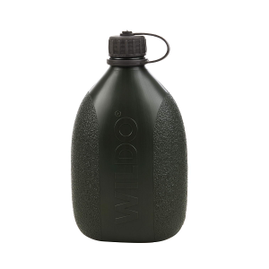 wildo hiker bottle militaire veldfles