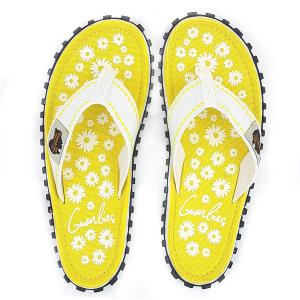 Gumbies Flip Flop Daisy