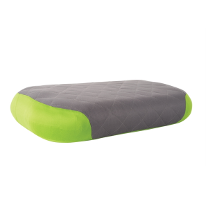 Sea to Summit Aeros Pillow Premium Deluxe Green