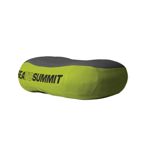 Sea to Summit Aeros Pillow Premium Large Green