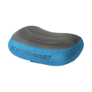 Sea to Summit Aeros Pillow Premium Regular Blue