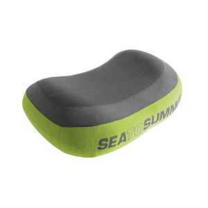 Sea to Summit Aeros Pillow Premium Regular Green