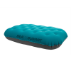 Sea to Summit Aeros Pillow Ultralight Deluxe Teal reiskussen