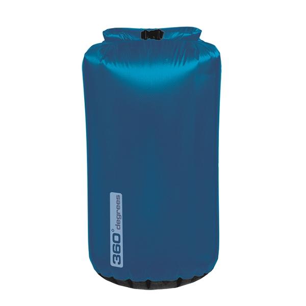360° Dry Bag 13L Blauw
