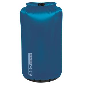 360° Dry Bag 20L Blauw