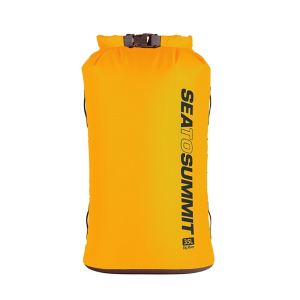 Sea to Summit Big River Dry Bag 35L Geel
