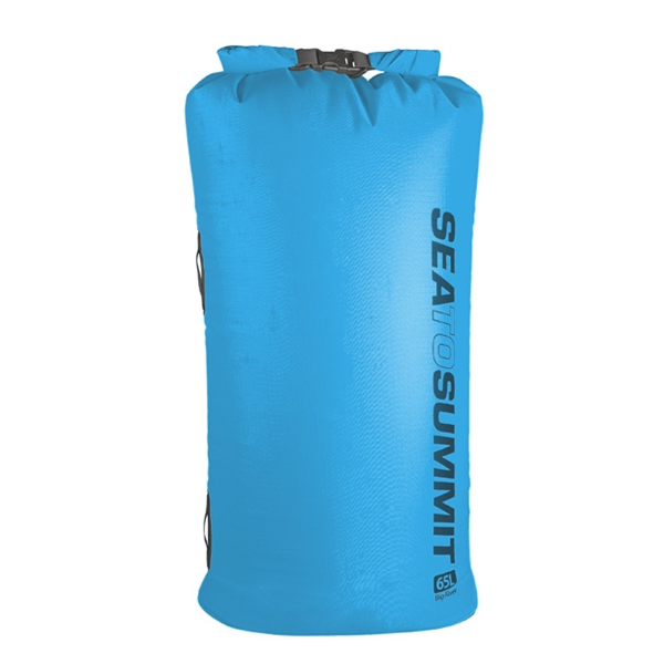 Sea to Summit Big River Dry Bag 65L Blauw