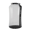 Sea to Summit Stopper Clear Dry Bag 35L Zwart
