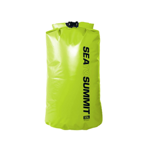 Sea to Summit Stopper Dry Bag 20L Groen