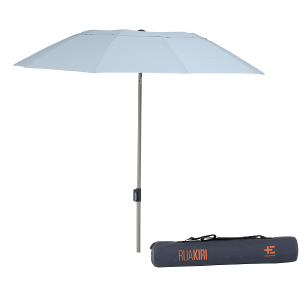 Strandparasol Terra nation Ruwa Kiri Plus Blauw
