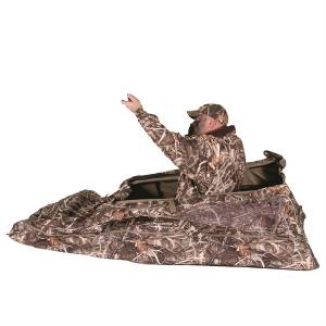 Ameristep Duck Hunter Landing Strip blind