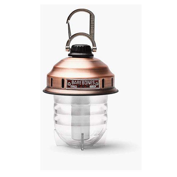 BareBones Beacon Light Koper