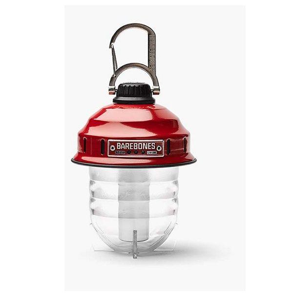 BareBones Beacon Light Rood