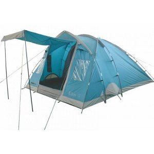 Highlander Elm 4 Tent