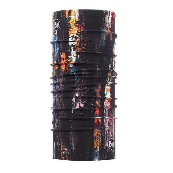 BUFF® High UV Graffiti Black
