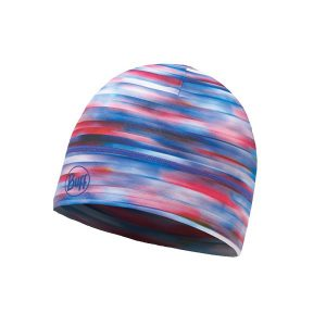 BUFF® Muts Microfiber 1 Layer Hat Saphi Multi
