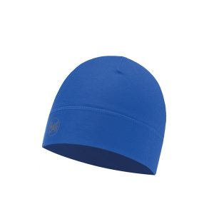 BUFF® Muts Microfiber 1 Layer Hat Solid Cape Blue