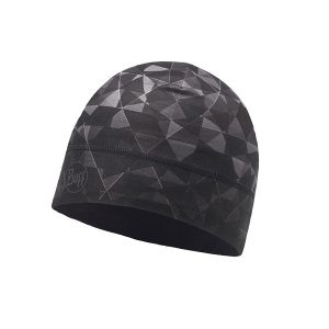 Buff® Muts Microfiber 1 Layer Hat Icarus Grey