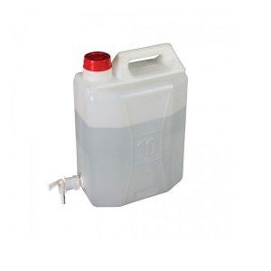 Highlander Jerrycan 10 Liter met kraan