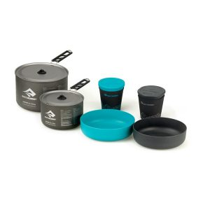 Sea to Summit AlphaPot Cookset 2.2 - 2-pers camping pannenset