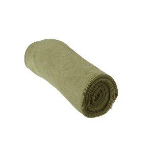 Sea to Summit - Tek Towel Reishanddoek 30x60 legergroen