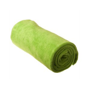 Sea to Summit Tek Towel Reishanddoek 50x100 Groen