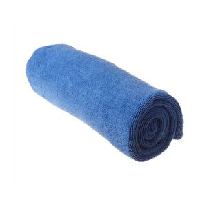 Sea to Summit Tek Towel Reishanddoek 60x120 blauw