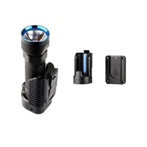 Olight R50 PRO Seeker LE KIT