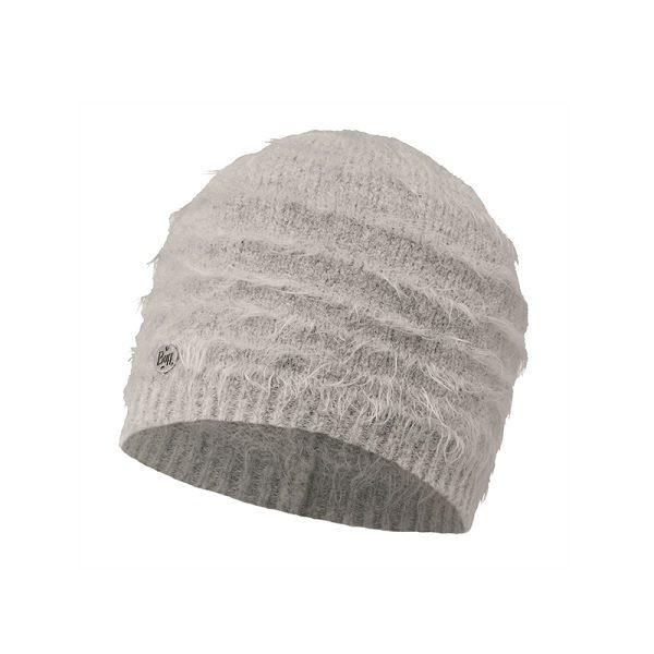 BUFF® Muts Knitted Eskimo Glacier Grey