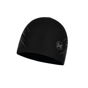 BUFF® Muts Reversible Hat R-Solid Black