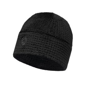 BUFF® Muts Thermal Solid Black