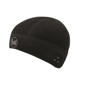 BUFF® Muts Windproof Solid Black m-l