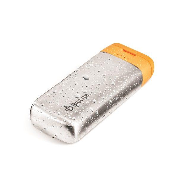 Biolite Charge 20 USB PowerBank 5200 mAh
