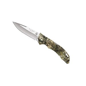 Buck Bantam BLW Mossy Oak Country Camo
