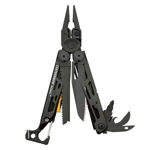 Leatherman Signal Black