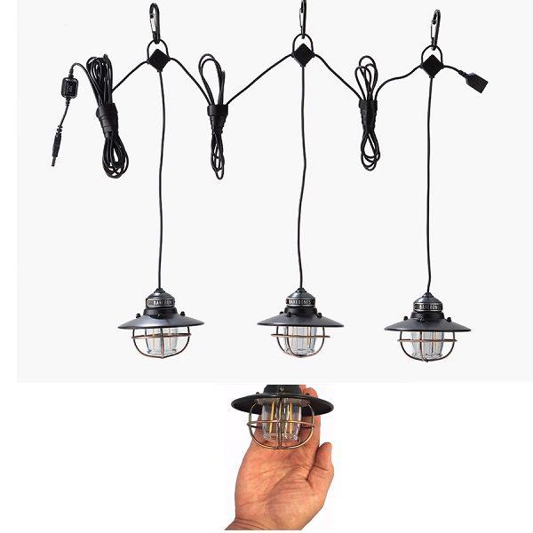 Barebones Edison String Light