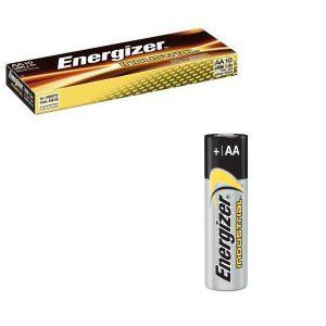 ENERGIZER INDUSTRIAL AA batterij 10 stuks